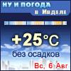 Ну и погода в Ивделе - Поминутный прогноз погоды